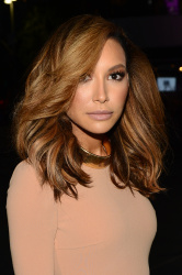 Naya Rivera - 40th Annual People's Choice Awards at Nokia Theatre L.A. 08-01-2014  39x updatet AcuIPA8i