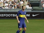 [PES2013] - Liga Argentina (ADD-ON for PESEDIT) - by MatyKits [Previas] AcunDivI