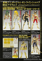 Andromeda Shun New Bronze Cloth ~ Power of Gold AcvkYME6