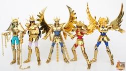Phoenix Ikki Early Bronze Cloth ~Limited Gold Phoenix~ AcwZdCt8