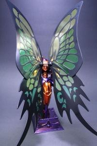 Papillon Myû Surplice AcxGpDsK