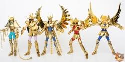 Phoenix Ikki Early Bronze Cloth ~Limited Gold Phoenix~ AcxSNmQC