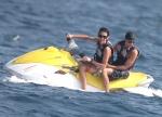 Bill et Tom en vacances aux Maldives Janvier 2010 Acy9sGZI
