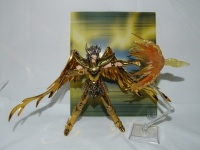 Pegasus Seiya - Sagittarius Aiolos Effect Parts Set AcyFx4G9