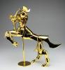 Sagittarius Gold Cloth ~Galaxian War ver.~ Aczf1oJi