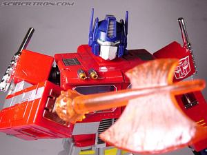 [Masterpiece Takara Tomy] MP-1 CONVOY (Optimus Prime) - Sortie 2003 Adb9NKCP