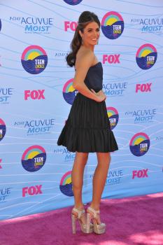 Teen Choice Awards 2012 AdbFmaTv