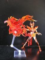 Phoenix Ikki - Virgo Shaka Effect Parts Set AdcfnW06