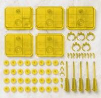 Display Stand set ~ Power of Gold AdckfDX4