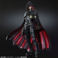 [Square Enix] Play Arts Kai - Space Pirate Captain Harlock AdctpuHH