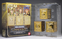 Gold Cloth Box Set Vol.2 AddytFzt