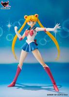 [Tamashii Nations] SH Figuarts Sailor Moon Ade0uch0