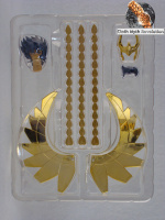 Phoenix Ikki New Bronze Cloth ~ Power of Gold AdeCIbLV