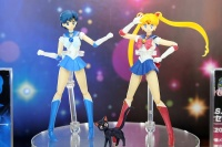 Goodies Sailor Moon AdeDrYaw