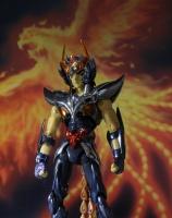 Phoenix Ikki - Virgo Shaka Effect Parts Set Adf8wDVV