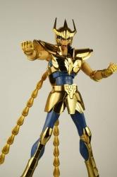 Phoenix Ikki Early Bronze Cloth ~Limited Gold Phoenix~ AdfV08er