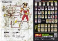Pegasus Seiya New Bronze Cloth ~Broken Version~ AdgDC9VM