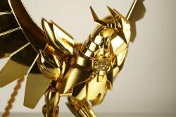Phoenix Ikki Early Bronze Cloth ~Limited Gold Phoenix~ Adh673dq
