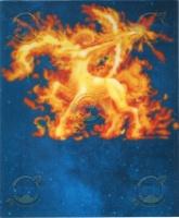 Pegasus Seiya - Sagittarius Aiolos Effect Parts Set Adi3rkAx