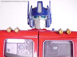 [Masterpiece Takara Tomy] MP-1 CONVOY (Optimus Prime) - Sortie 2003 AdicWaM0