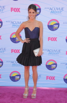 Teen Choice Awards 2012 AdiriBql