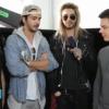 MMM 2013 - Tokio Hotel 15.03.2013 AdkVRDLL