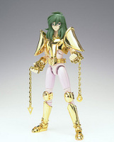 Andromeda Shun New Bronze Cloth ~ Power of Gold Adl8wULV