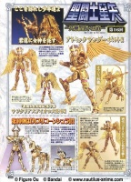 Sagittarius Aiolos Gold Cloth AdlNTHbf