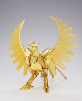Phoenix Ikki Early Bronze Cloth ~Limited Gold Phoenix~ AdlqyXak