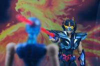 Phoenix Ikki - Virgo Shaka Effect Parts Set AdmIA6RK