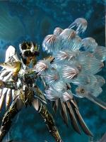 Pegasus Seiya - Sagittarius Aiolos Effect Parts Set AdmxT3wO