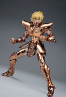 Leo Aiolia Gold Cloth ~Original Color Edition~ AdnpfhPM