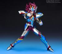 Pegasus Koga New Bronze Cloth Adotzao4