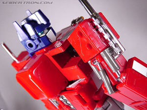 [Masterpiece Takara Tomy] MP-1 CONVOY (Optimus Prime) - Sortie 2003 Adp218Jy