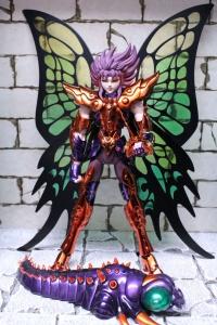 Papillon Myû Surplice AdrdCaFg