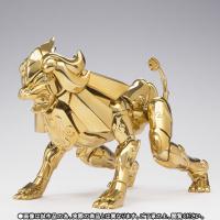 Leo Aiolia Gold Cloth ~Original Color Edition~ Ads2zY4u