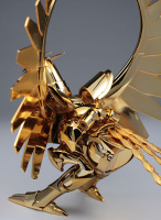 Phoenix Ikki Early Bronze Cloth ~Limited Gold Phoenix~ Adsu3OU3