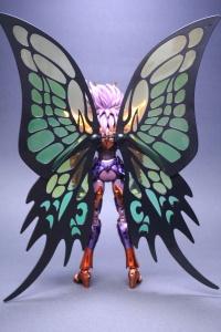 Papillon Myû Surplice AdtGmyox