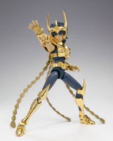 Phoenix Ikki New Bronze Cloth ~ Power of Gold AduUiayi