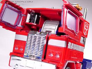 [Masterpiece Takara Tomy] MP-1 CONVOY (Optimus Prime) - Sortie 2003 AdvpHPup