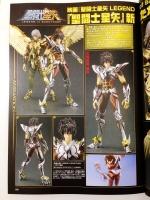 [Legend] Pegasus Bronze Cloth  (? ??) AdwjHA90