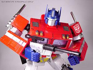 [Masterpiece Takara Tomy] MP-1 CONVOY (Optimus Prime) - Sortie 2003 AdxSnQIB