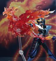 Phoenix Ikki - Virgo Shaka Effect Parts Set AdyFMtCx