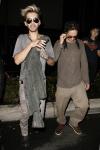 [Vie privée] 14.08.2012 West Hollywood - Bill & Tom Kaulitz Bootsy Bellows Nightclub AdybWYan