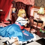 [Cosplay] Alice Margatroid (Ely) CtW7ks5t