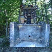 Traktor Hittner Ecotrac 55 V opća tema traktora CvkDlGdi