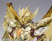 [Saint Cloth Legend ] Sagittarius Gold Cloth (Avril 2015) DLbjJc7X