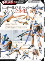 [Tamashii Nation]DX Chogokin - Macross Frontier, Macross 30 - Page 5 HOdtShrt
