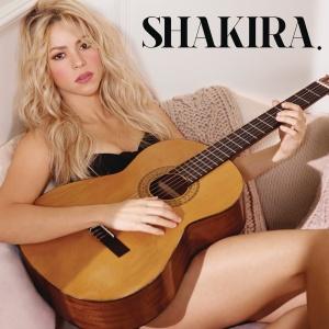 Álbum » 'Shakira.' [2] HXYUVv1M