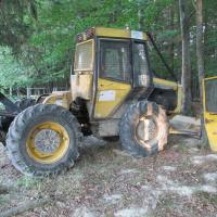 Traktor Hittner Ecotrac 55 V opća tema traktora LHs5tVnI